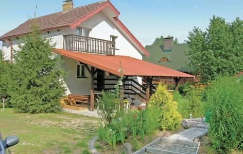 Holiday home Klodawa Rybakowo, Swierkowa